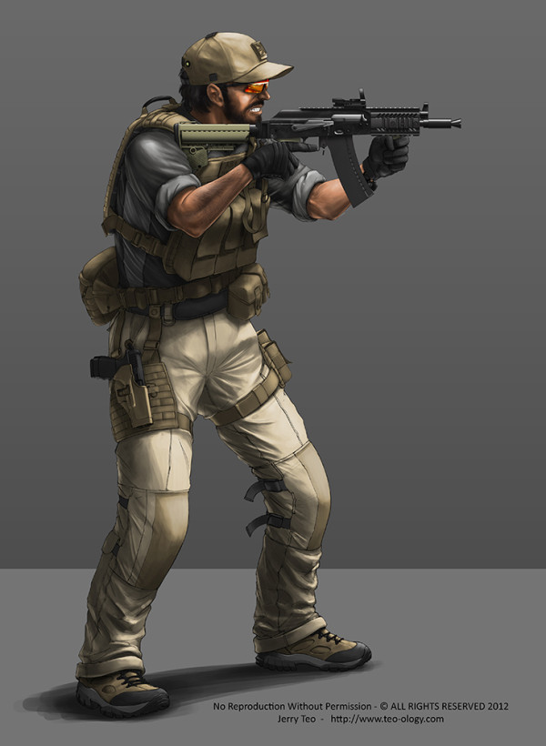 AKS74U; AK74SU; AK74 short; PMC; PSD