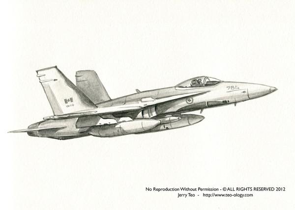 CF-18a WC