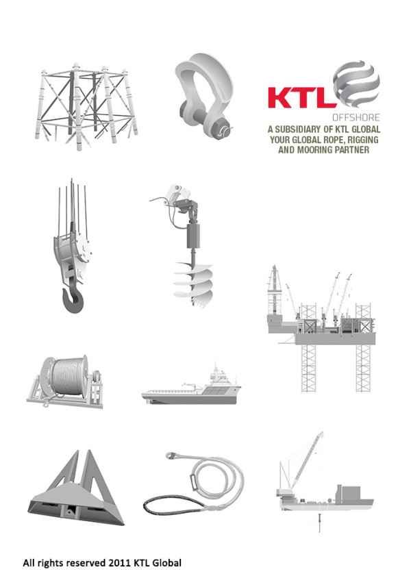 KTL Vector Icons