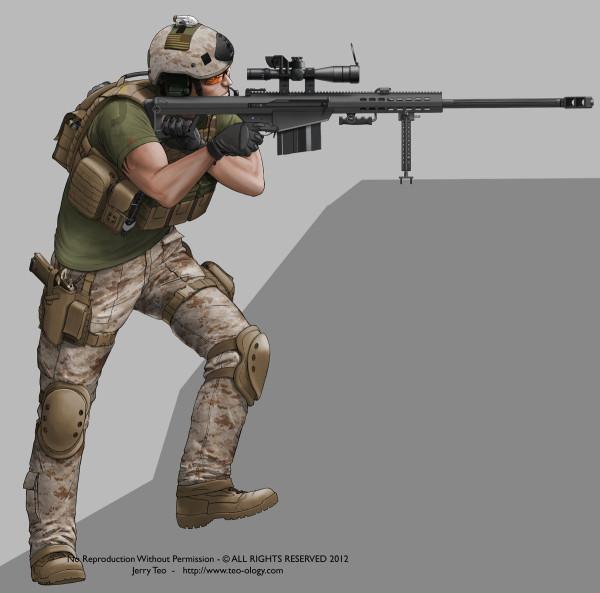 M107 Final